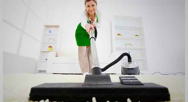 5 dicas para manter os tapetes limpos